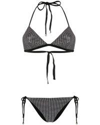 DIESEL - Bfset-calybrit Bikini Set - Lyst