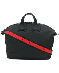Givenchy - Nightingale Holdall Tote - Lyst