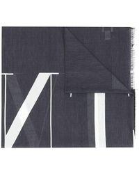 Valentino - Sac porté épaule Garavani VLTN - Lyst