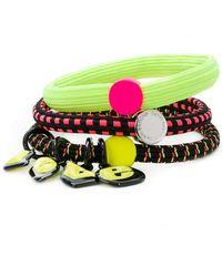 Marc Jacobs - Set de bracelets Love - Lyst