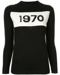 Bella Freud - 1970 Knit Jumper - Lyst