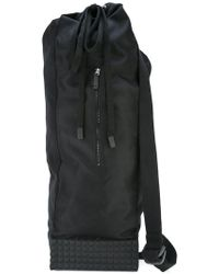 NO KA 'OI - Square Panel Base Backpack - Lyst