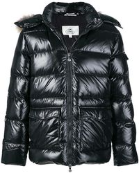 Pyrenex - Zipped Padded Jacket - Lyst