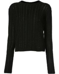 Rick Owens - Lupetto Sweater - Lyst