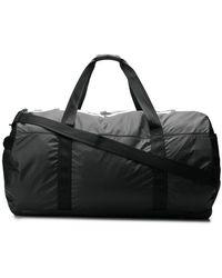 DIESEL - Bolsa de viaje grande con logo - Lyst