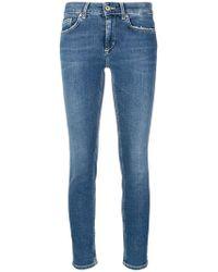 Dondup - Monroe jeans - Lyst