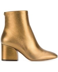 Ferragamo - Pisa Boots - Lyst