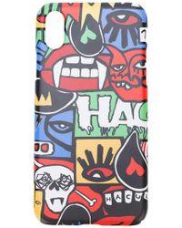 Haculla - Hacmania Iphone 7/8 Case - Lyst
