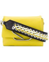 3.1 Phillip Lim - Alix Micro Sport Handbag - Lyst