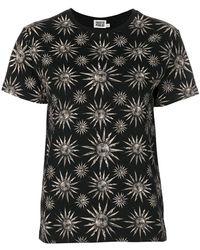 Fausto Puglisi - Moon T-shirt - Lyst