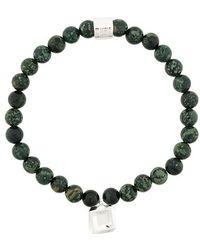 Northskull | Obsidian Bracelet | Lyst