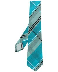 Marni - Diagonally Striped Tie - Lyst