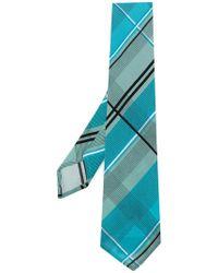 Marni - Diagonally Striped Tie - Lyst