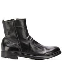 Officine Creative - Hive Boots - Lyst