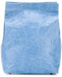 Simon Miller - Paper Bag Clutch - Lyst