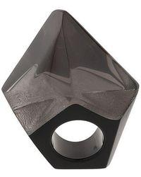 Monies - Prism Ring - Lyst