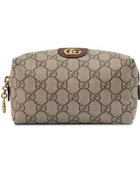 Gucci - Косметичка 'ophidia GG' - Lyst