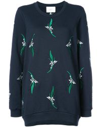 Just Female - Saza Sweatshirt - Lyst