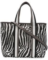 Pierre Hardy - Mini Archi Tote Bag - Lyst