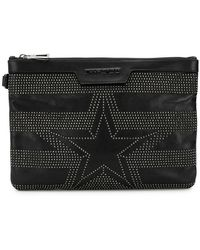 Jimmy Choo - Derek Clutch Bag - Lyst