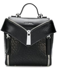 DIESEL - Le-kiimy Ii Backpack - Lyst