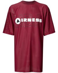 Hood By Air - 'Irness' T-Shirt - Lyst