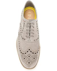 Cole Haan - Zerogrand Oxford Shoes - Lyst