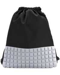 NO KA 'OI - Padded Detail Backpack - Lyst