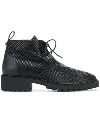Giuseppe Zanotti - Tyson 20 Boots - Lyst