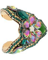 Tom Ford - Flower Cuff Bracelet - Lyst
