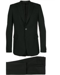 Givenchy - Black Two-piece Suit - Lyst
