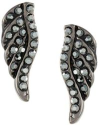 FEDERICA TOSI - Wing Studded Small Earring - Lyst