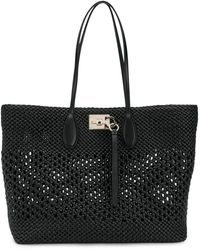 Ferragamo The Studio Tote Bag