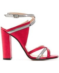 Marc Ellis - Bicolour Sandals - Lyst