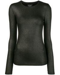 Majestic Filatures - Fitted Top - Lyst