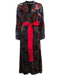 Silvia Tcherassi - Bow Tie Dress - Lyst
