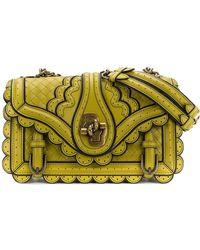 Bottega Veneta - City Knot Shoulder Bag - Lyst