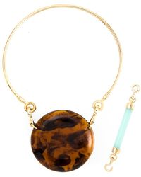 Osklen - Interchangeable Necklace - Lyst