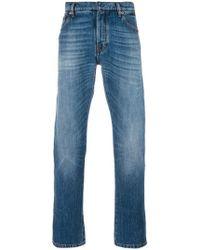 Valentino - Jeans 'Rockstud' - Lyst