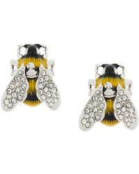 Vivienne Westwood - Bee Earrings - Lyst
