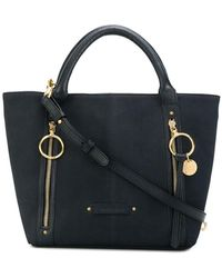 See By Chloé | Olga Tote Bag | Lyst
