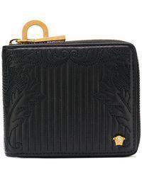4dbd0dfb17f Men's Versace Wallets - Lyst