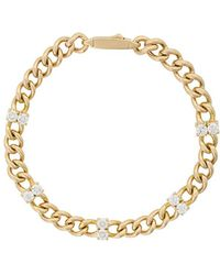 Jemma Wynne - Link Chain Bracelet - Lyst