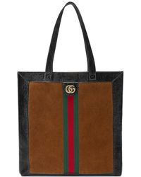Gucci - Sac cabas Ophidia - Lyst
