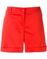 P.A.R.O.S.H. - Turn Up Shorts - Lyst