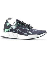 1f56b063ac5dc Lyst - adidas Originals Nmd cs2 Primeknit Sneakers in Gray for Men
