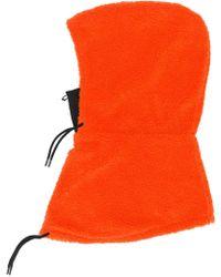 PUMA - Fenty X Hooded Scarf - Lyst