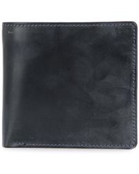 Whitehouse Cox - Contrast Interior Wallet - Lyst