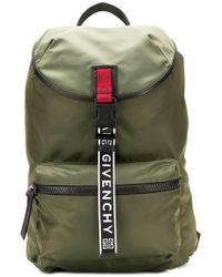 Givenchy - Military-Rucksack - Lyst
