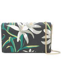 Diane von Furstenberg - Sac à bandoulière à fleurs - Lyst